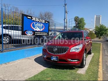 Foto venta Auto usado Buick Enclave 3.6L  (2013) color Rojo precio $299,950