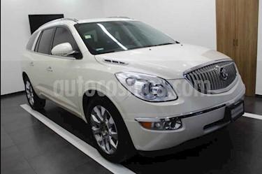 Foto Buick Enclave 3.6L  usado (2011) color Blanco precio $190,000