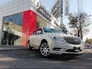 Foto venta Auto Seminuevo Buick Enclave 3.6L  (2015) color Blanco precio $465,000