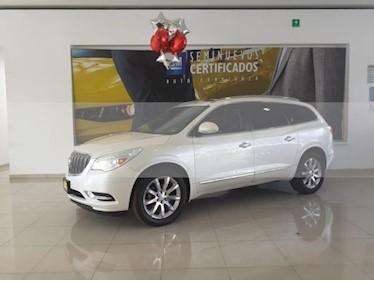 Foto venta Auto usado Buick Enclave 5p Premium V6/3.6 Aut (2013) color Blanco precio $305,900