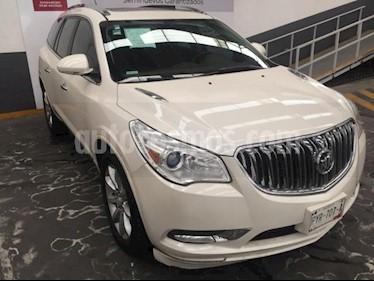 Foto venta Auto usado Buick Enclave 5p Premium V6/3.6 Aut (2013) color Blanco precio $345,000