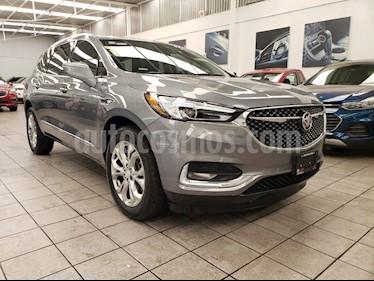 Foto venta Auto usado Buick Enclave Avenir (2018) color Gris Metalico precio $699,000