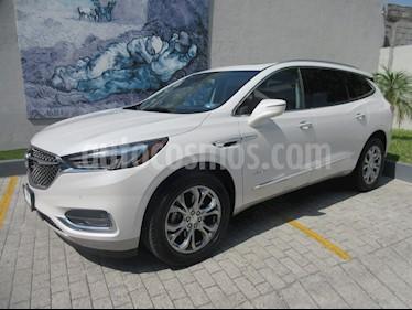 Foto Buick Enclave Avenir usado (2019) color Blanco precio $759,000