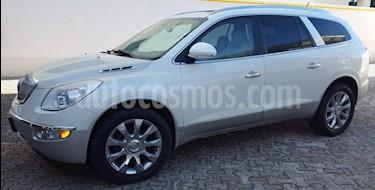 Buick Enclave CXL AWD usado (2010) color Blanco Diamante precio $180,000