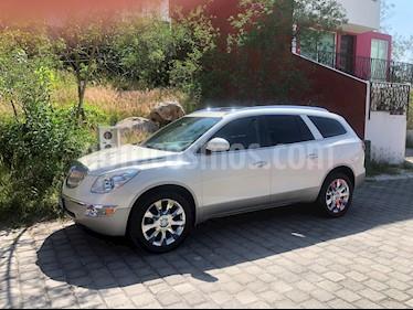 Buick Enclave CXL AWD usado (2010) color Blanco Diamante precio $210,000