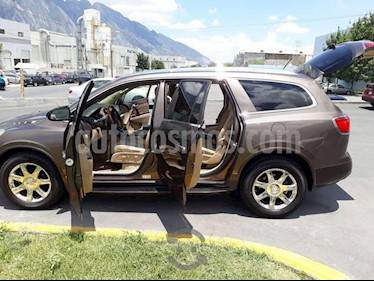 Foto venta Auto usado Buick Enclave CXL AWD (2008) color Marron precio $155,000
