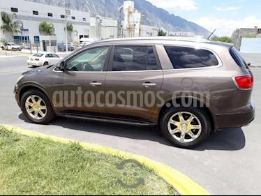 Buick Enclave CXL AWD usado (2008) color Marron precio $155,000