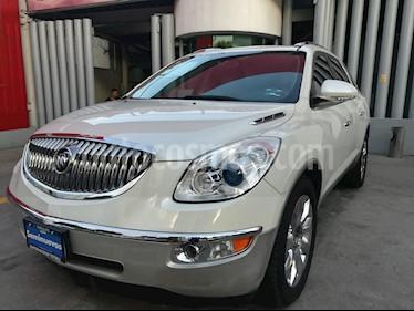 Buick Enclave CXL AWD usado (2012) color Blanco Diamante precio $210,000