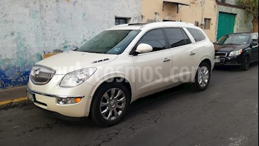 Buick Enclave CXL AWD usado (2011) color Blanco Diamante precio $225,000