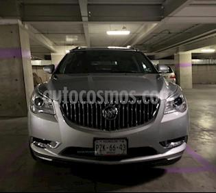 Buick Enclave CXL AWD usado (2016) color Plata precio $400,000