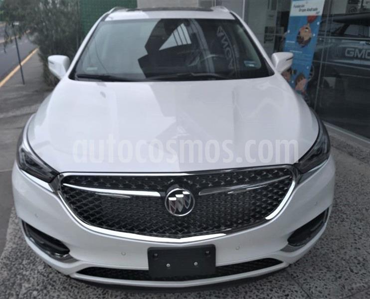 Buick Enclave Avenir usado (2020) color Blanco precio $923,000