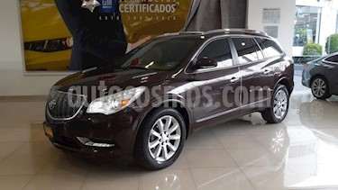 Buick Enclave 5P PREMIUM 3.6L TA PIEL QC DVD 7 PAS. RA-20 usado (2015) precio $369,900