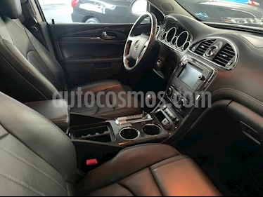 Buick Enclave Paq D usado (2017) color Gris Metalico precio $399,900