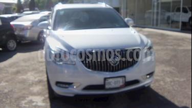 Buick Enclave Paq D usado (2016) color Blanco precio $405,000