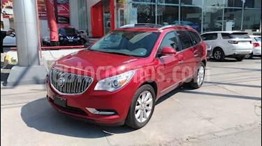 Buick Enclave 5p V6 3.6 aut usado (2014) color Rojo precio $340,000