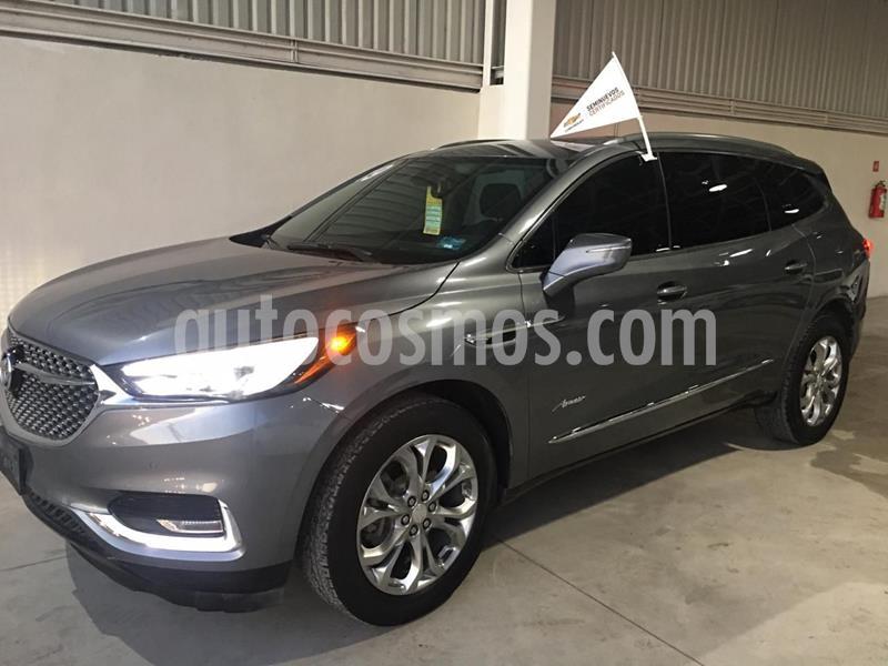 Buick Enclave Avenir usado (2019) color Plata Dorado precio $649,000