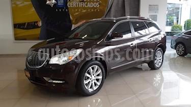 Buick Enclave 3.6L  usado (2015) color Marron precio $363,900