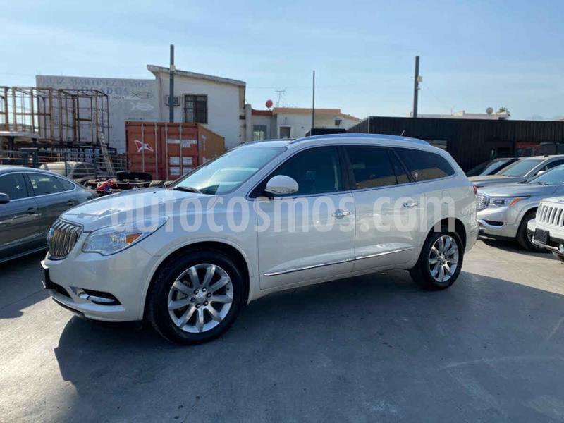 Buick Enclave 3.6L  usado (2015) color Blanco precio $339,800
