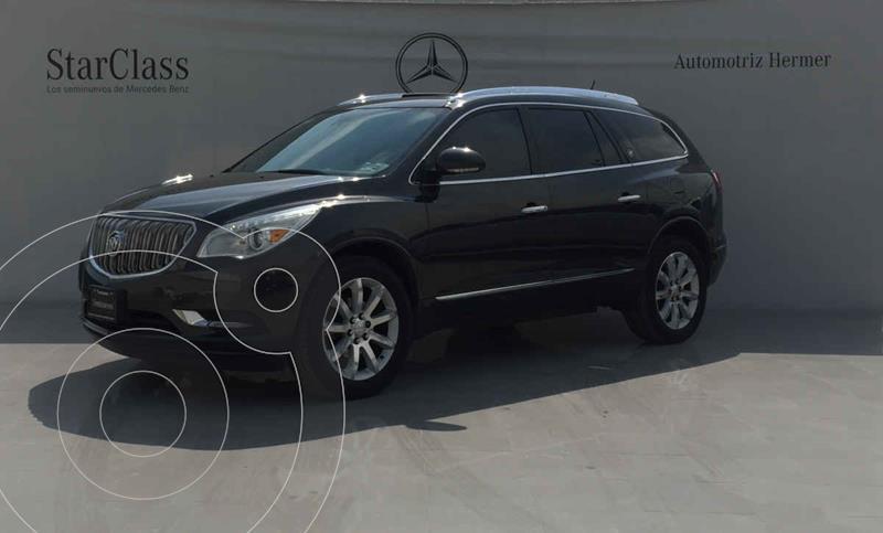 Buick Enclave 3.6L  usado (2017) color Gris precio $439,900
