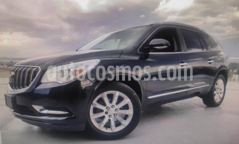 Buick Enclave Paq D usado (2015) color Negro Grafito precio $345,000