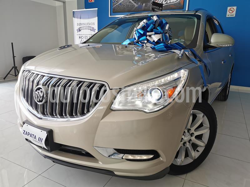 Buick Enclave Avenir usado (2015) color Bronce Metal precio $384,000
