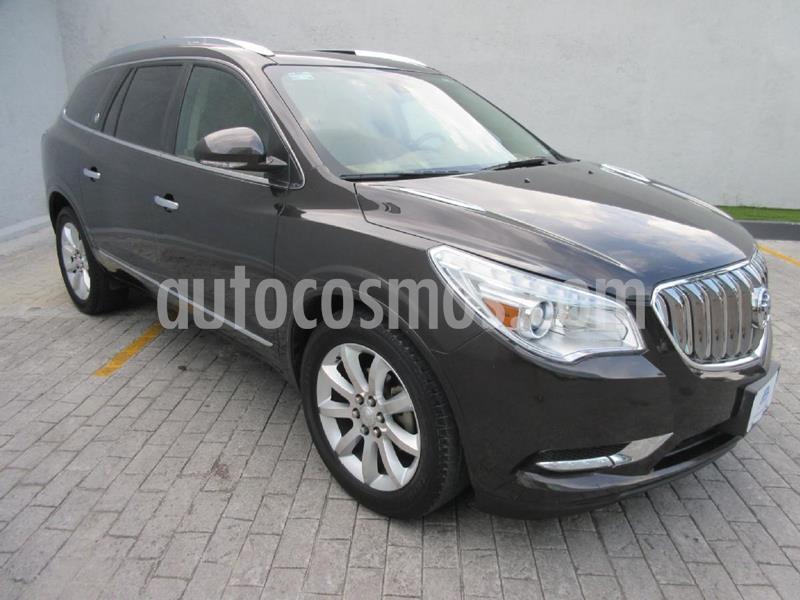 Buick Enclave 3.6L  usado (2014) color Negro precio $299,000