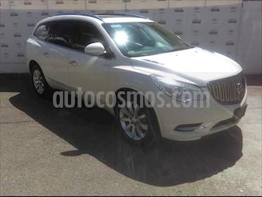 Buick Enclave V6/3.6 AUT usado (2015) color Blanco precio $350,000