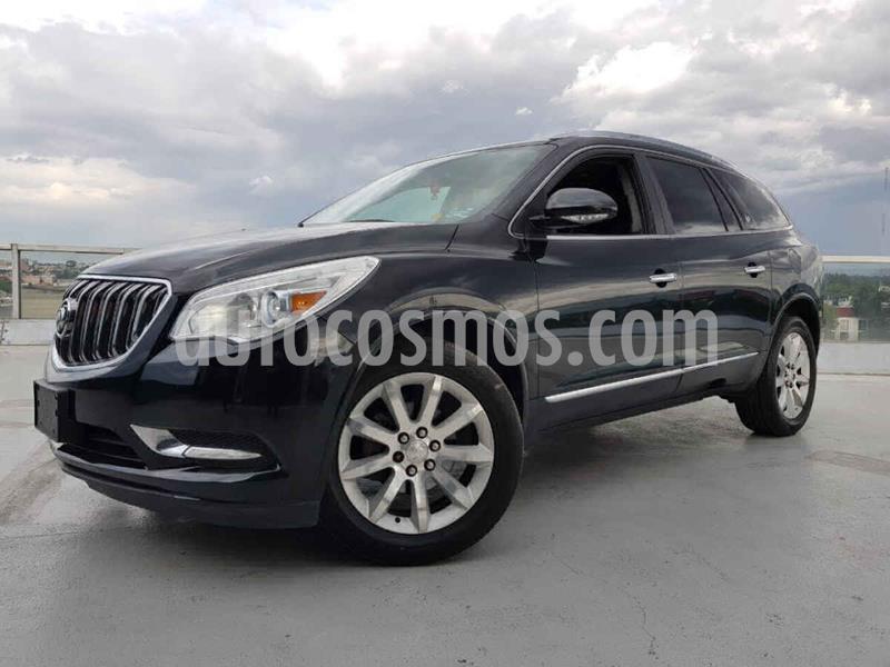 Buick Enclave 3.6L  usado (2015) color Negro precio $319,000
