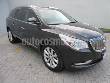 Buick Enclave 3.6L  usado (2014) color Negro precio $299,900