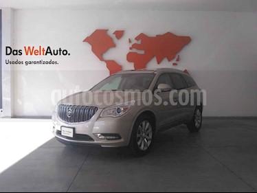 Buick Enclave V6/3.6/T Aut usado (2016) color Blanco precio $359,995