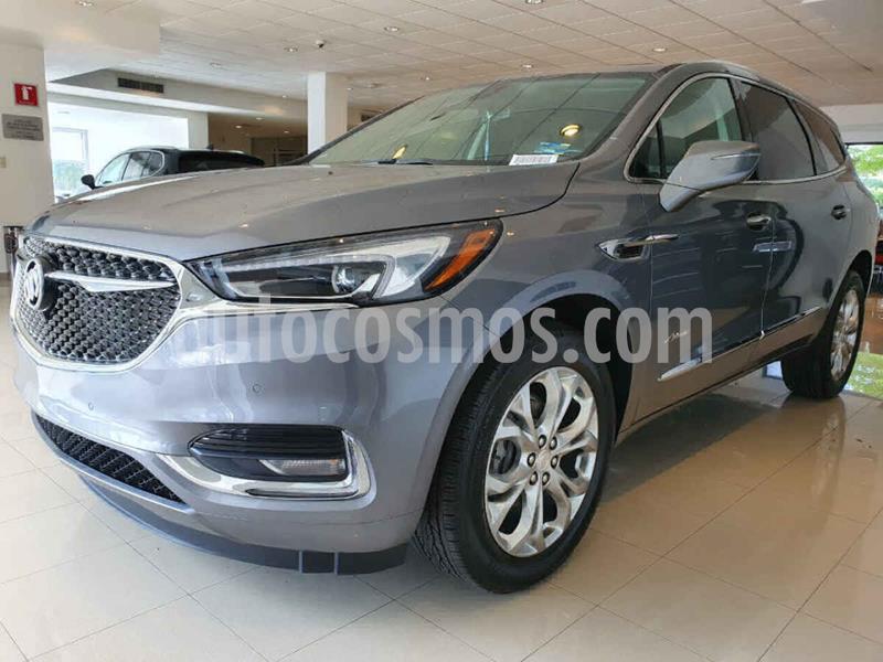 Buick Enclave Avenir nuevo color Plata precio $1,016,900