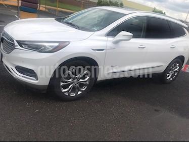 Buick Enclave Avenir usado (2019) color Blanco Platinado precio $660,000