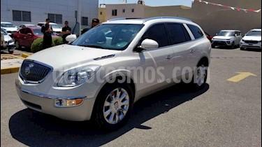 Buick Enclave 5p aut CXL AWD usado (2012) color Blanco precio $285,000