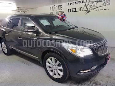 Buick Enclave CXL AWD usado (2017) color Gris precio $429,000