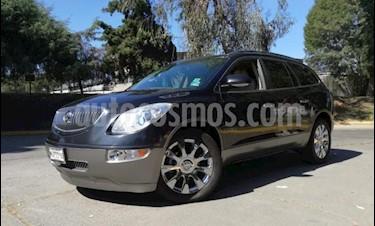 Buick Enclave Paq C usado (2011) color Negro precio $221,000