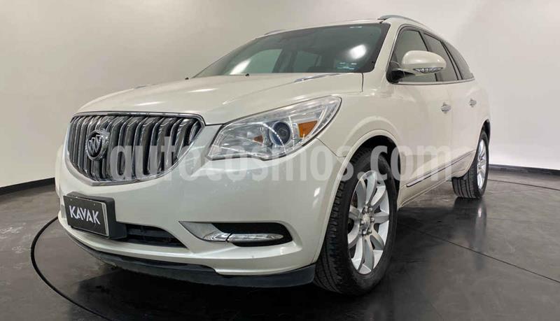 Buick Enclave 3.6L  usado (2015) color Blanco precio $364,999