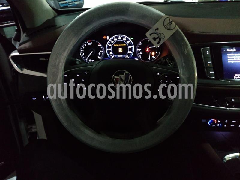 Buick Enclave Avenir usado (2020) color Blanco precio $910,000