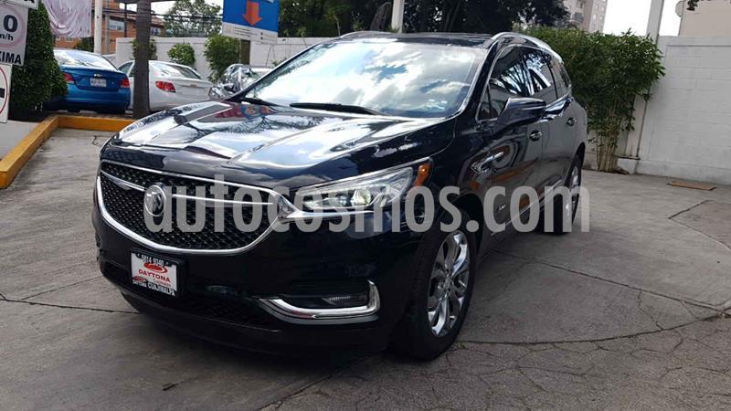 Buick Enclave Avenir usado (2019) color Negro precio $648,000