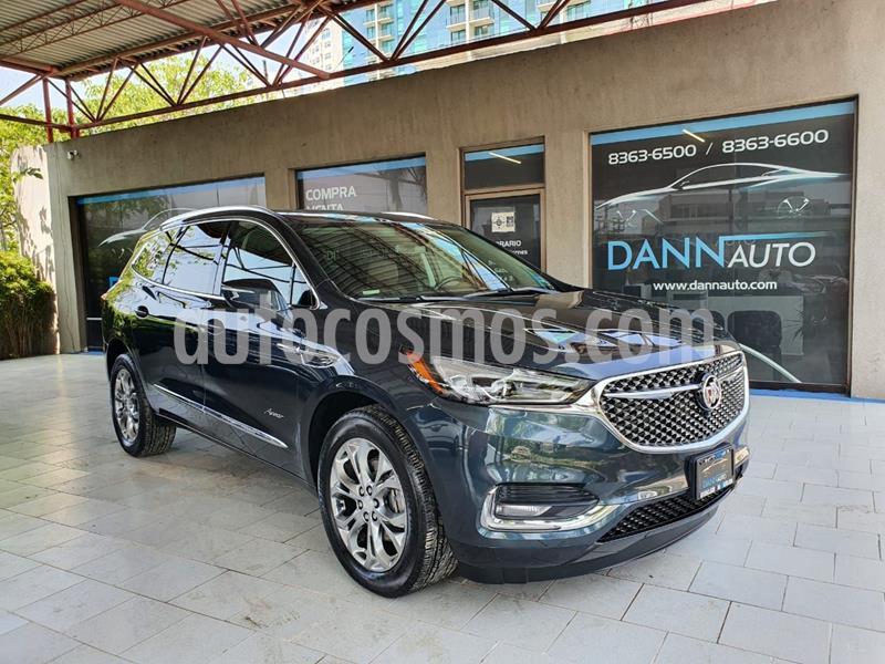 Buick Enclave Avenir usado (2019) color Gris precio $799,000