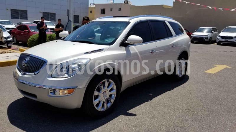 Buick Enclave CXL AWD usado (2012) color Blanco precio $285,000