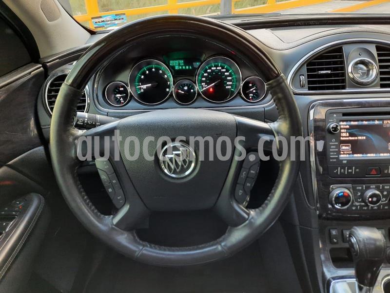 Buick Enclave 3.6L  usado (2017) color Plata Dorado precio $409,000