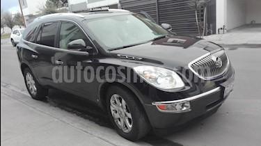 Buick Enclave 3.6L  usado (2008) color Negro precio $160,000