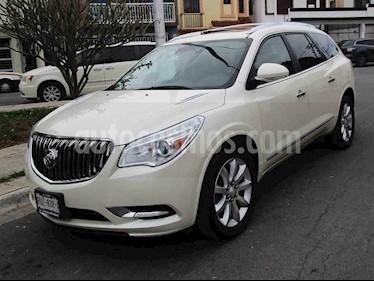 Buick Enclave 3.6L  usado (2015) color Blanco precio $299,000