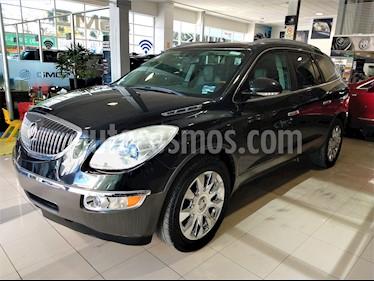Foto venta Auto usado Buick Enclave Paq C (2012) color Negro precio $269,000