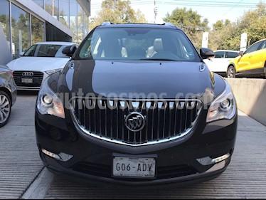 Foto venta Auto Seminuevo Buick Enclave Paq D (2015) color Mocha precio $445,000