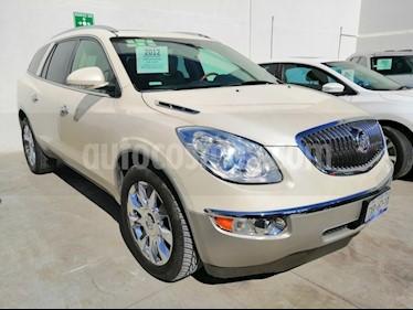Foto venta Auto Seminuevo Buick Enclave Paq D (2012) color Blanco precio $287,500