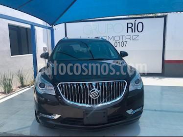 Buick Enclave Paq D usado (2014) color Negro Grafito precio $275,000
