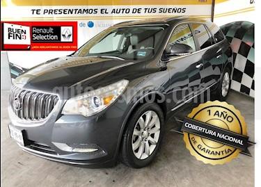 Foto venta Auto Seminuevo Buick Enclave Paq D (2014) color Gris precio $380,000