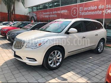 Foto venta Auto usado Buick Enclave Paq D (2015) color Blanco