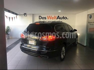 Foto venta Auto usado Buick Enclave Paq D (2014) color Negro Grafito precio $290,000
